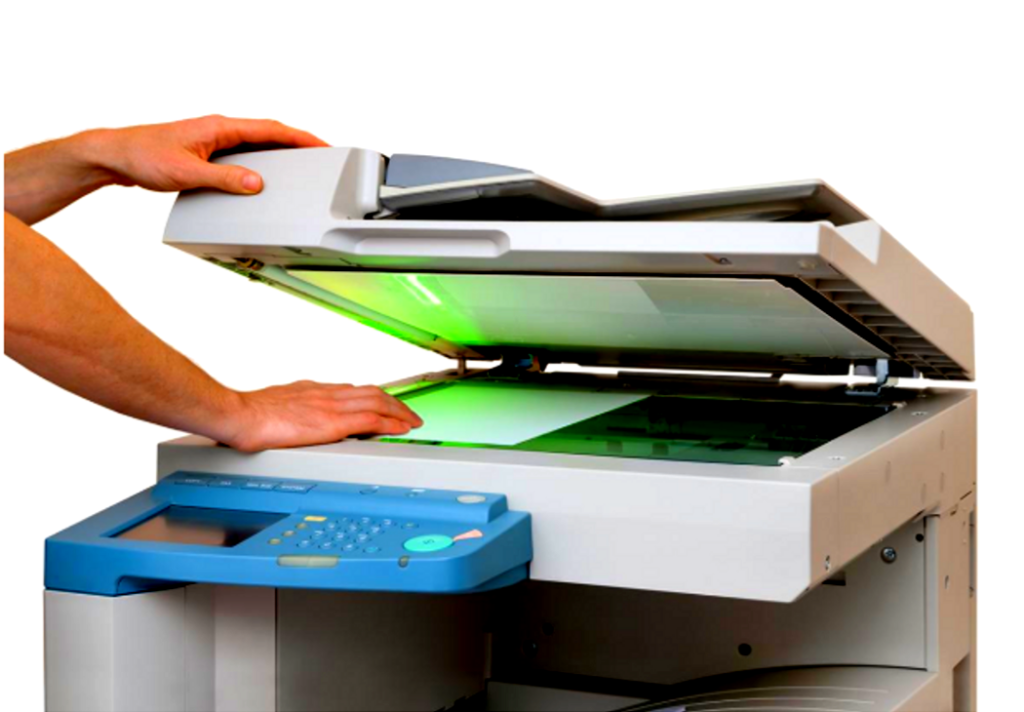 Take Care Of Your Copier With These Steps